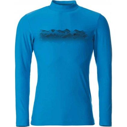 Pánské funkční triko O'STYLE Derek modré