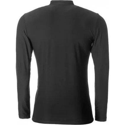 Pánské funkční triko O'STYLE Derek černé