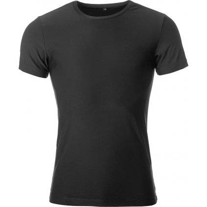 Pánské funkční triko O'STYLE Troy černé
