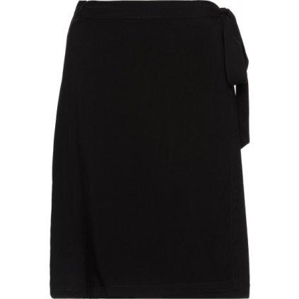 Dámská sukně SAM černá