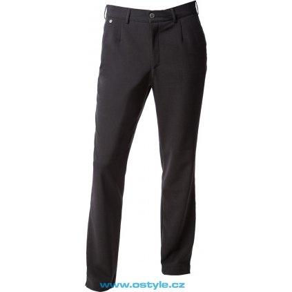 Pánské kalhoty klasické O'STYLE šedé