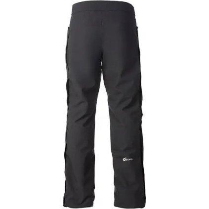 Zkrácené lyžařské kalhoty O'STYLE Race černé