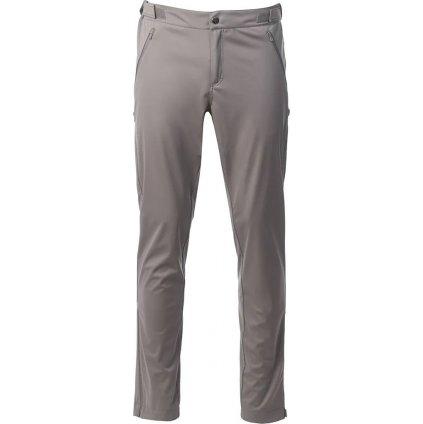 Pánské zkrácené softshellové kalhoty O'STYLE Avorio šedé