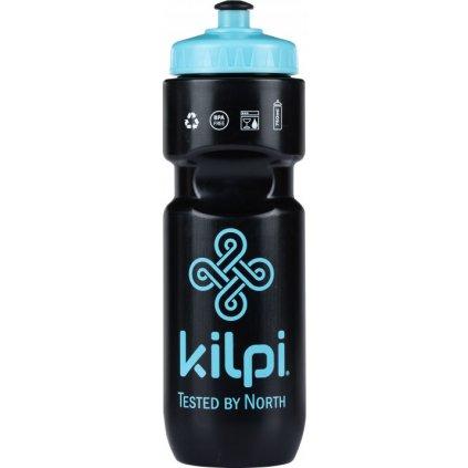 Sportovní lahev KILPI Ketoi-u černá