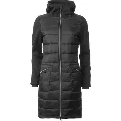 Dámský funkční kabát O'STYLE Ramona černý