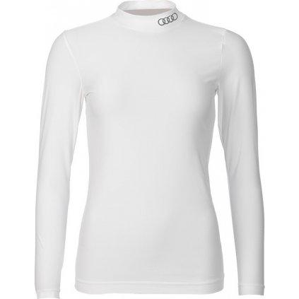 Dámské funkční triko O'STYLE Audi Camila bílé