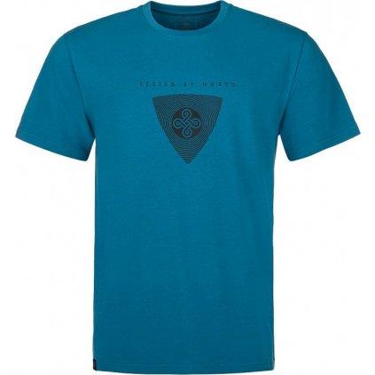 Pánské triko KILPI Ford-m tmavě modrá