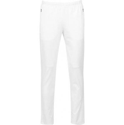 Juniorské kalhoty O'STYLE Sami II bílé