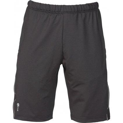 Juniorské sportovní šortky O'STYLE Luis černé