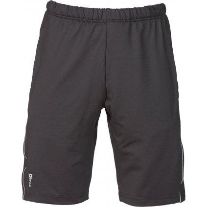 Pánské sportovní šortky O'STYLE Luis černé