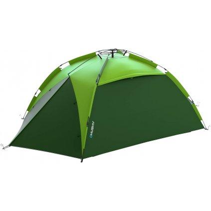 Stan HUSKY Outdoor Compact Beasy 3 zelená
