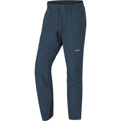 Pánské softshellové kalhoty HUSKY Speedy Long M antracit
