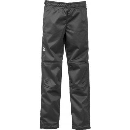 Dětské softshellové kalhoty O'STYLE Gora II černé