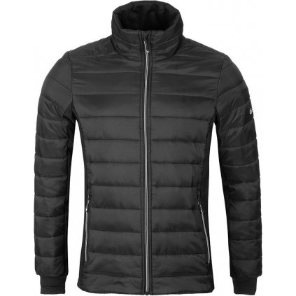 Pánská zateplená bunda O'STYLE Drake černá