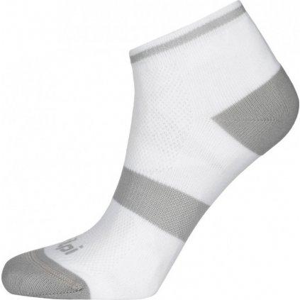 Sportovní ponožky KILPI Toes-u bílá