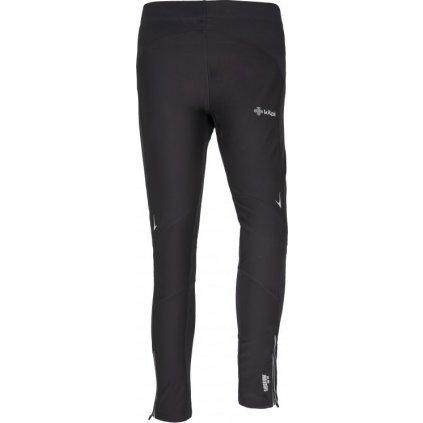 Pánské funkční kalhoty KILPI Karang-m černá