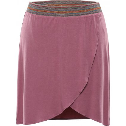 Dámská sukně ALPINE PRO Gaya růžová