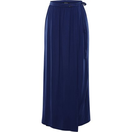 Dámská sukně ALPINE PRO Larca modrá