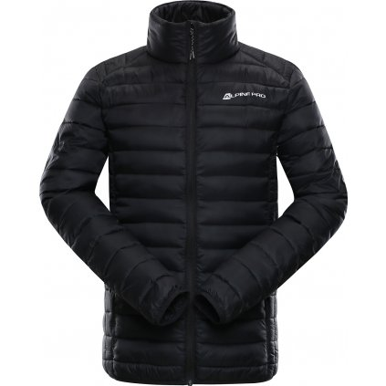 Pánská bunda ALPINE PRO Tatar černá
