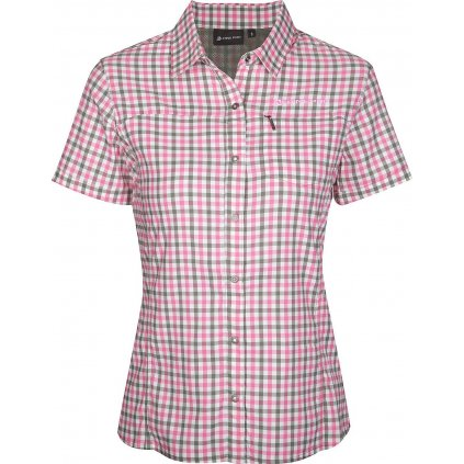 Dámská letní košile ALPINE PRO Lurina 4 růžová