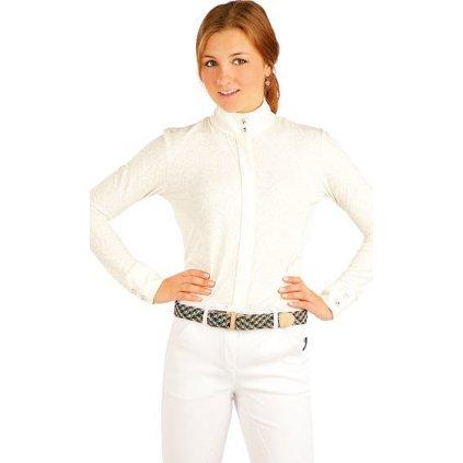 Dámská jezdecká košile LITEX