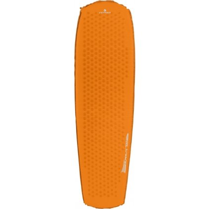 Samonafukovací karimatka FERRINO Superlite 700 oranžová
