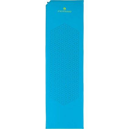 Samonafukovací karimatka FERRINO Bluenite 3,8 modrá