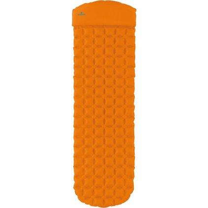 Nafukovací karimatka FERRINO Air Lite Pillow oranžová