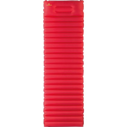 Nafukovací karimatka FERRINO Swift Lite červená
