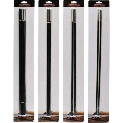 Sklolaminátové tyče FERRINO 10 ks 7,9 mm 60 cm