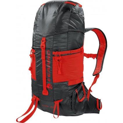 Ski tourový batoh fERRINO Lynx 30 černá