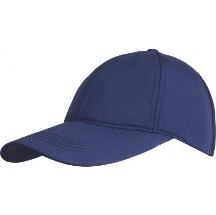 Sportovní kšiltovka ALPINE PRO Squirrel 3 modrá