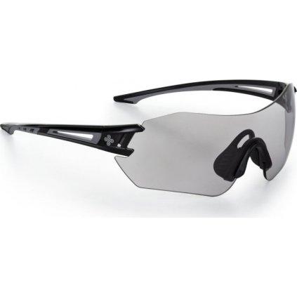 Sportovní fotochromatické brýle KILPI Bixby-u černá