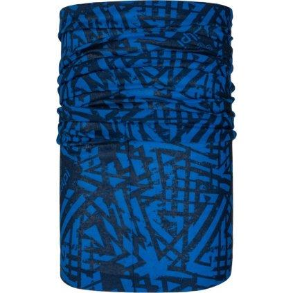 Multifunkční šátekKILPI Darlin-u tmavě modrá