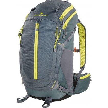 Turistický batoh FERRINO Flash 32 šedá