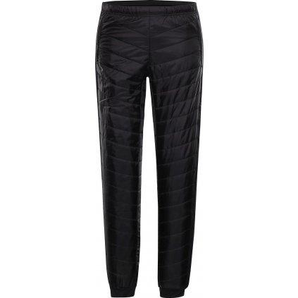 Dámské sportovní kalhoty ALPINE PRO Jerka černá