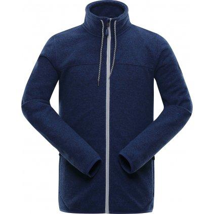 Pánský svetr ALPINE PRO Hob 2 modrá