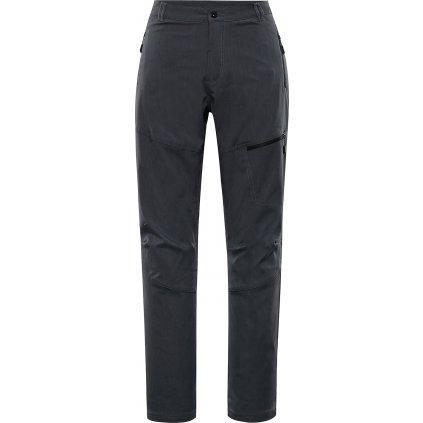 Dámské softshellové kalhoty ALPINE PRO Muria 4 černá