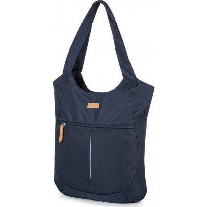 Taška přes rameno LOAP Benna modrá