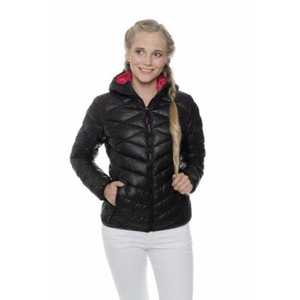 Dámská zimní bunda SAM 73 černá