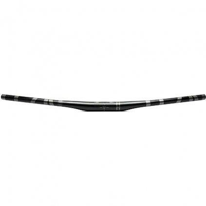 Řidítka NUKEPROOF Horizon V2 Carbon Riser 35x780 černá 12mm