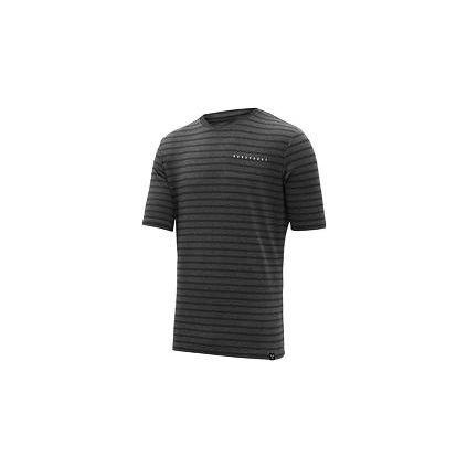Pánské triko NUKEPROOF Outland DriRelease šedá