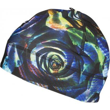 Dámská čepice ALPINE PRO Lilis barevná