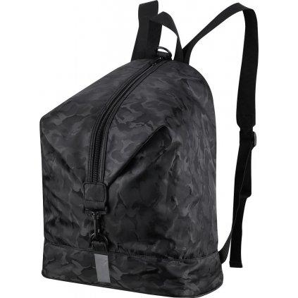 Batoh ALPINE PRO Fraser 15L černá