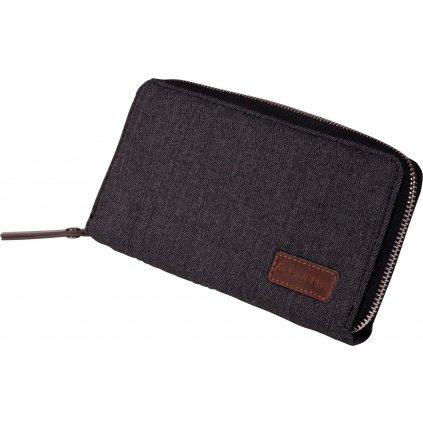 Dámská peněženka ALPINE PRO Esme šedá