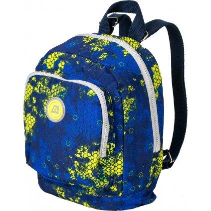 Dětský batoh ALPINE PRO Giere modrá