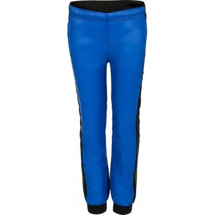 Dětské kalhoty ALPINE PRO Jerko modrá