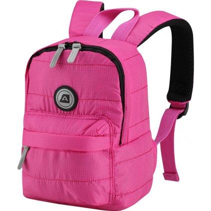 Dětský batoh ALPINE PRO Jeretho růžová