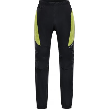 Pánské sportovní kalhoty ALPINE PRO Huw 2 černá
