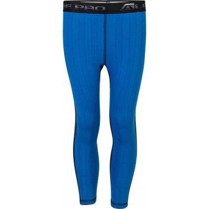 Dětské funkční spodky ALPINE PRO Susyo modrá/modrá